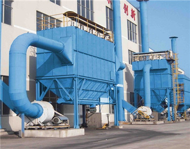 Dust Collector|Industrial Plasma Fume Dust Collector